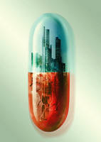 Pill by faust8