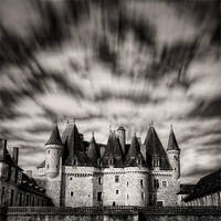 Through time and history by marcschmidtmayer
