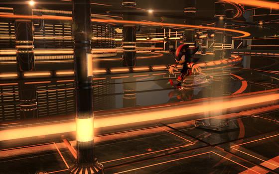 Running around ! 2 by mixlou