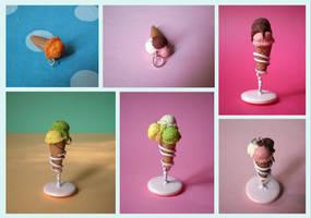 Ice Cream by vesssper