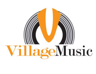 VillageMusic by Grains-Redsand