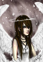 Angel by FullMetal-S