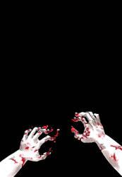 fingers by mooncalfe