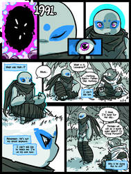 Secrets Of The Ooze ch. 2 page 2 by mooncalfe