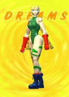 Dreamy by yakumoSoul