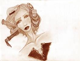 Social Upkeep by MsPoecilonym
