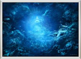 Undiscovered Gems by deZane