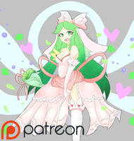 palu-bride by MauLegend98