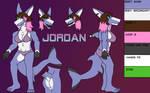 Jordan ref sheet v2 by synthwave-shark5