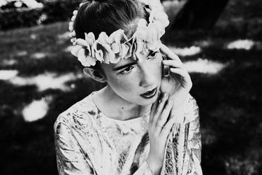 Orchids by Barbarella91