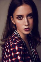 Angelika by Barbarella91