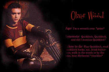 Oliver Wood ID by Oliver-Wood