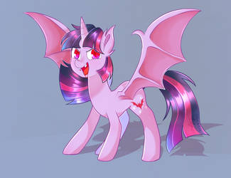 TwiBat ( Collab ) by whiskyice