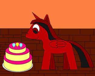 Birthday Gift for Mac by EnigmaticZipper