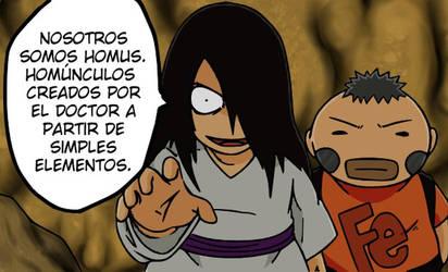Homunculos by Agoz25