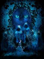 Demoniac Presences by LaVolpeCimina