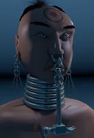 Tool Face by hectigo
