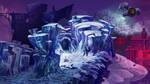 Hide In The Blue by hectigo