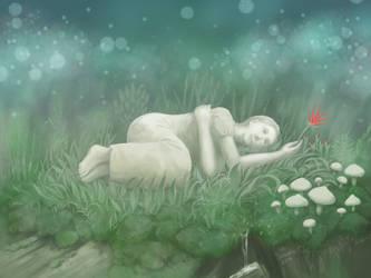 Rest by hectigo