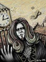The Count by hectigo