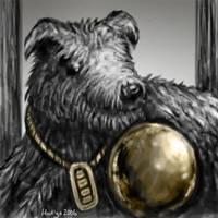 Gangsta Doggy by hectigo