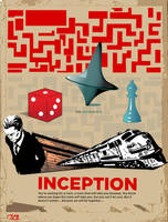 Inception - The Dream is Real by deaddevil