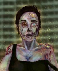 Self-Portait - ZOMZOM EDITION! :D by raychuhll