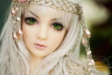 fairy princess by sassystrawberry