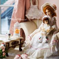 Elegant Living by sassystrawberry