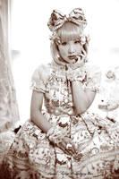do I know you? by sassystrawberry