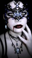 Vampire Princess Chelsea by Darkest-B4-Dawn
