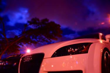 Audi TT` by Logixal