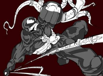 venom...2 by chickmagnetwampa1