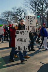 Workers Rights by Astralseed
