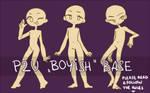 [base] boyish base [SKETCHY] by nextlvl-adopts
