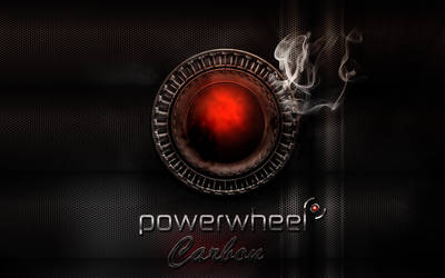 powerwheel Carbon by milo13200