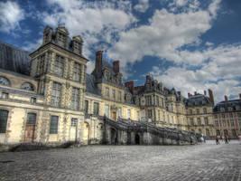 Fontainebleau by BluePalmTree