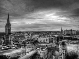 Caen by BluePalmTree