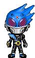 Kamen Rider Meteor by Thunder025