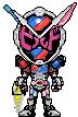 Kamen Rider Zi-O Build Armor by Thunder025