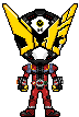 Kamen Rider Geiz by Thunder025