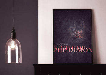 Night of the Demon by martinemes