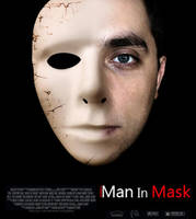 Man in Mask by SP-A-WN