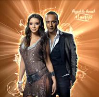 Eurovision 2009 Azerbaijan by SP-A-WN