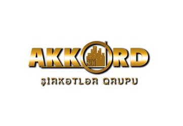 AKKORD LOGO by SP-A-WN