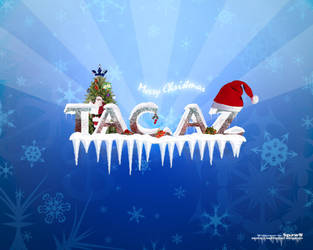 Tac.az New Year Blue by SP-A-WN
