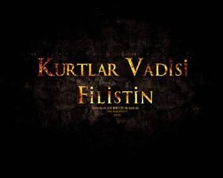 Kurtlar Vadisi Filistin by SP-A-WN