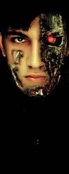 I am Terminator by SP-A-WN