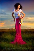 High Fashion Illusions II by jakegarn