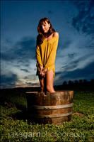 In the Bucket by jakegarn